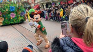 Disney Trip 2019