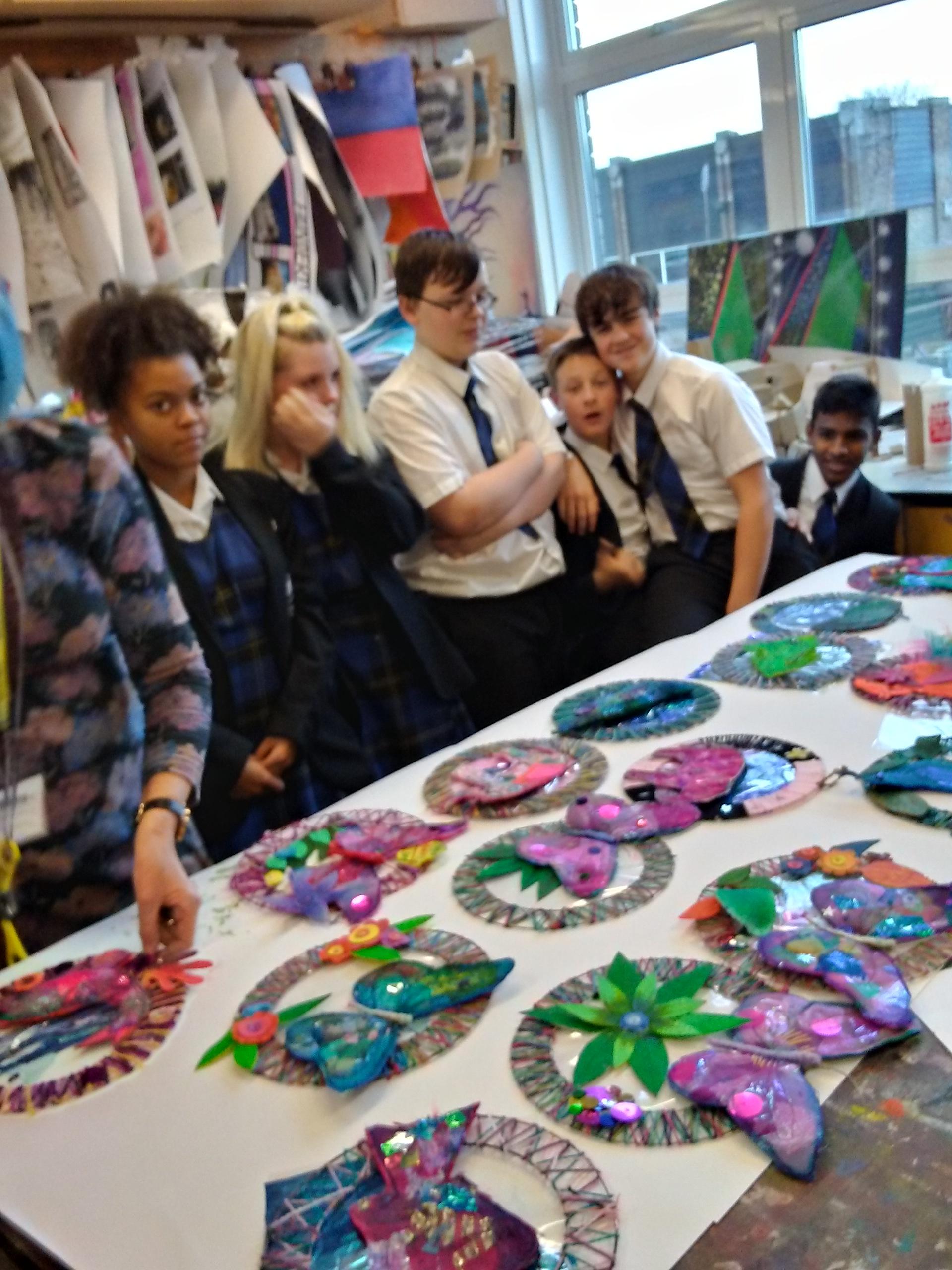 Art Workshop