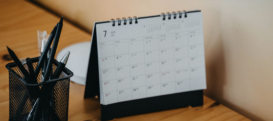 Term Dates and Holidays